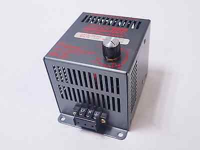 Hoffman Engineering Design Aire D-Ah2001A 0 - 100ºF Electric Heater, 120V / 200W