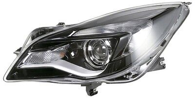 Vauxhall INSIGNIA HEADLAMP HEADLIGHT HEAD LAMP LIGHT N/S PASSENGER SIDE 2012
