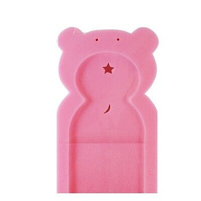E5130P Pink 51303 First Steps Bath Sponge Support