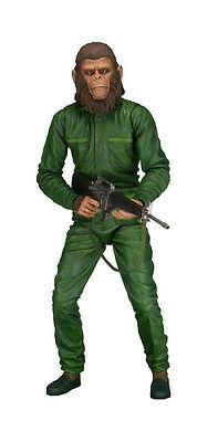 NECA Planet of the Apes Caesar Action Figure