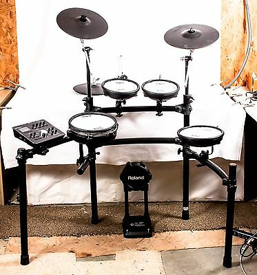 Roland TD-25K V-Drums Electronic Drum Set