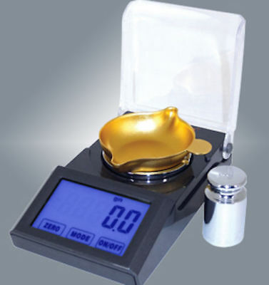 Lyman Micro-Touch 1500 Electronic Reloading Scale | 7750700