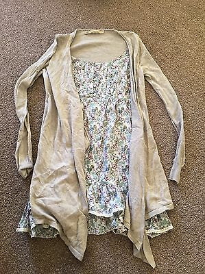 Women's Top/cardigan Size 6  Next