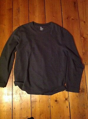 Gap mens thin knit  jumper / Large