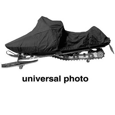 STANDARD COVER for Snowmobile POLARIS IQ TOURING/ WITH MIRRORS (2 Up) 2007-2009