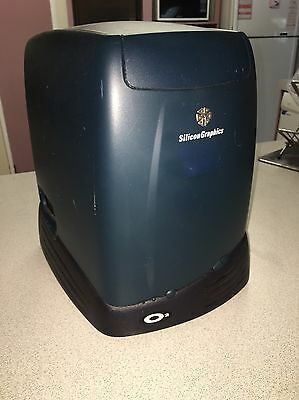 Silicon Graphics SGI O2 IRIX UNIX Workstation