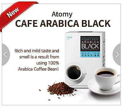 [Arabica Coffee] Soluble Instant Mix 80T by blending Brazil & Columbia [Coffee]
