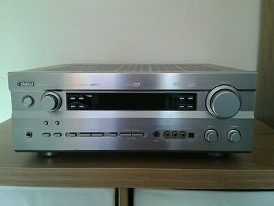 Yamaha Rxv640Rds Home Cinema Receiver