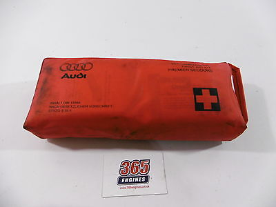 Audi Tt Mk1 8N First Aid Kit Pouch 8N0860282