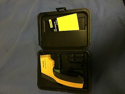 Fluke Laser Thermometer IR non Contact