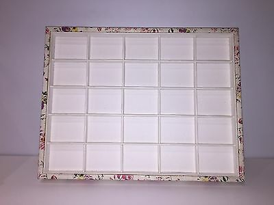 Bandeja Expositora - Display Exposant Tray - For 25 items - For Collectors