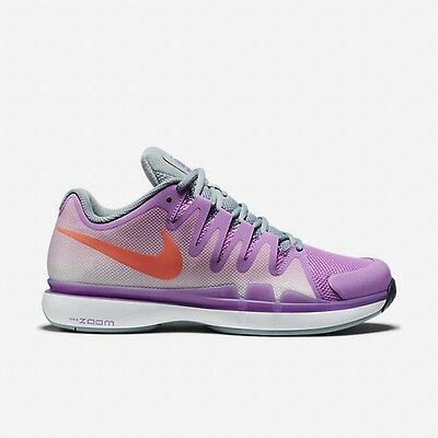 New Nike Zoom Vapor 9.5 Tour  Womens  Tennis  Shoes Sneakers  pink 631475 580