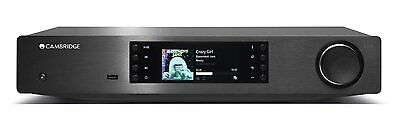 Cambridge Audio CXN Network Player (Black) New in box and last one at this price