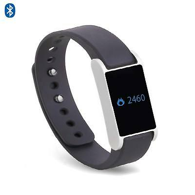 Fitband Fitness-Armband mit Personal Trainer, Smartwatch, Sport Uhr, Fitnessuhr