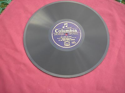 78 Record - Savoy Orpheans - In a tent