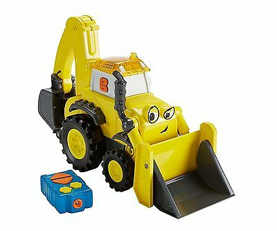 Fisher-Price Bob the Builder R/C Super Scoop (OPENBOX)