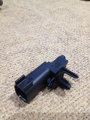 Genuine **New** Ford Mondeo MK4/Galaxy/S-Max Etc Outside Temperature Sensor-