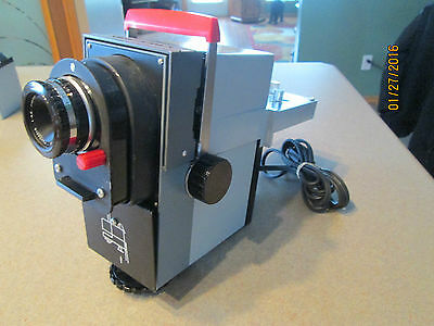 Durst Nevoneg Repro Vision Durst Photographic Enlarger Made in Italy