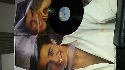 George Michael WHAM-Wake Me Up Bevor You Go-Go Limitierte Vinyl Maxi mit Poster