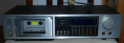 Pioneer CT-520 Cassette Player