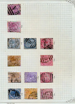 CEYLON QV/QE M&U Collection To R5(Approx 150+Items) A61