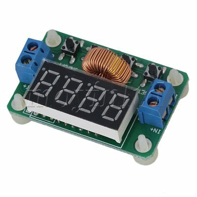 DP20V CNC Voltage power supply moudle Green