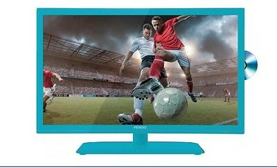Quality Pendo 21.5 Inch Hd Led Tv With Dvd Player And Pvr Recording