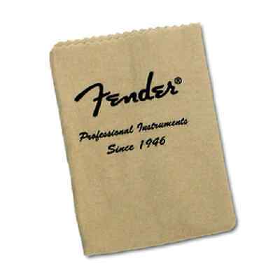 Fender Guitar Polish Cloth-5 Different Cloths for Ultimate Guitar Care Available