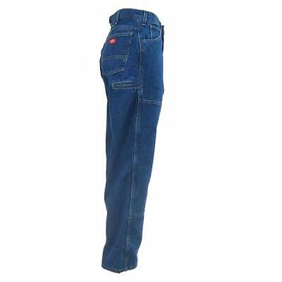 DICKIES Workhorse Double Knee Relaxed Fit Jeans 15293SNB Men's 40x30