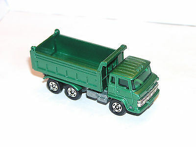 Vintage Tomica TOMY Hino Truck **BLUE LIGHT SPECIAL**