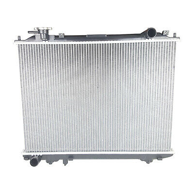 For Ford Courier PD PE PG Mazda Bravo H/DUTY Radiator 96-06 Manual Petrol/Diesel