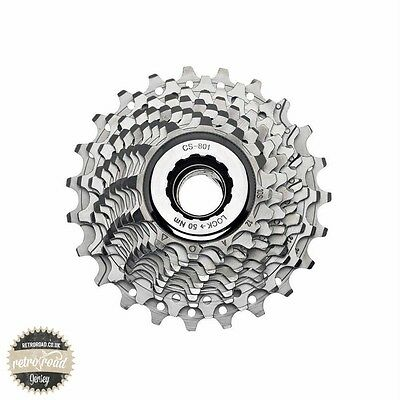 Campagnolo Veloce 10 Speed Road Cassette 13-29T