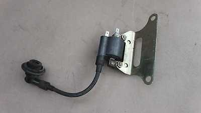 HONDA JF06 Lead 100 Ignition coil