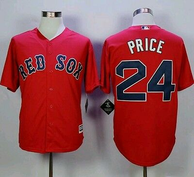 Boston Red Sox MLB jersey BNWT