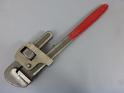 """Stilson Type Wrench Drop Forged 18""""/450Mm Adjustable Heavy Duty Tool"""