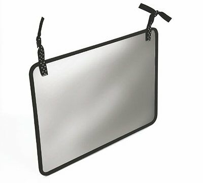 Wimmer Ferguson Double Feature Mirror For Self Discovery Original Leader
