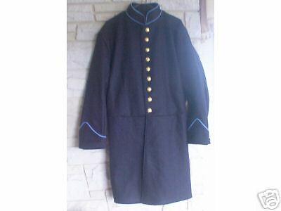Union Infantry Enlisted Frock Coat, Civil War, New