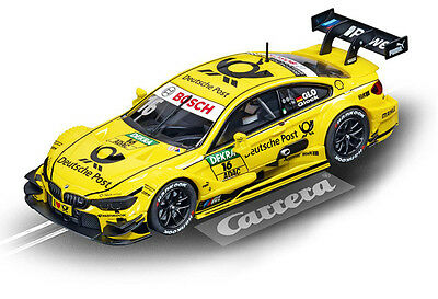 "Carrera 30740 - Digital 132 BMW M4 DTM ""T. Glock, No.16"", 2015 Auto NEU"