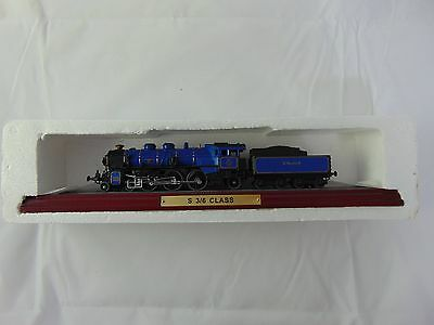 S/36 Model Locomotive Static Not Hornby ideal gift