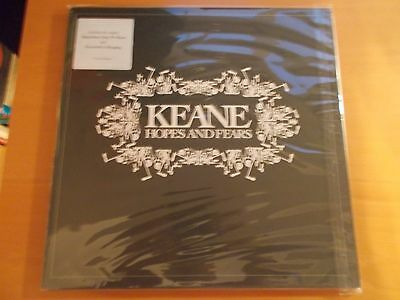 Keane - Hopes And Fears - Rare Vinyl Collectors Album