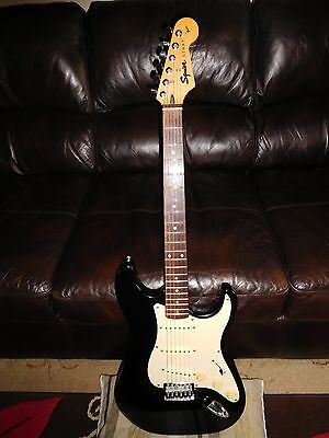 Squier Strat by Fender China / 1995