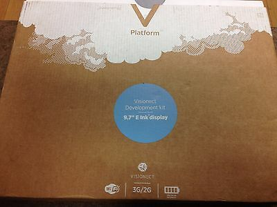 """Visionect DEVELOPMENT KIT WITH 9.7"""" E INK® DISPLAY"""