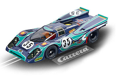 "Carrera 23807 - Digital 124 Porsche 917K Martini International ""No.35"", Watkins"