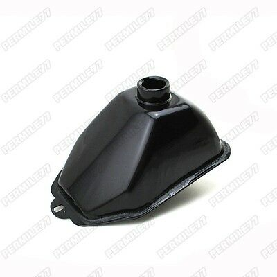 Metal Gas Fuel Tank For Chinese 50cc 70cc 90cc 110cc 125cc ATV Quad 4 Wheelers