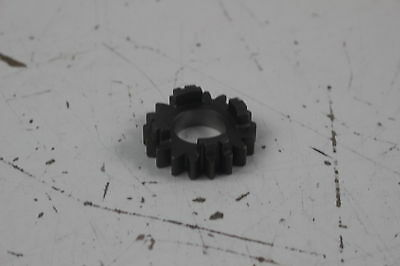THIRD DRIVE GEAR UNITED MOTORS  SMF DSF DTF 200cc ..PN:450-0014A