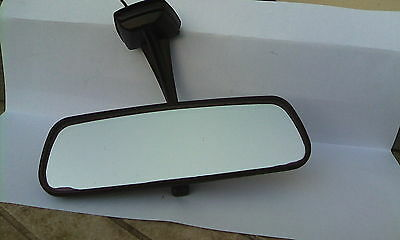 Range Rover Classic Rear View Driving Mirror