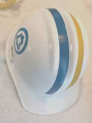 Bell system Hard Hat  Nynex.  Bell Telephone