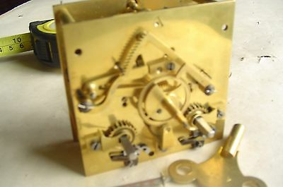A French Clock Movment for spares or repair