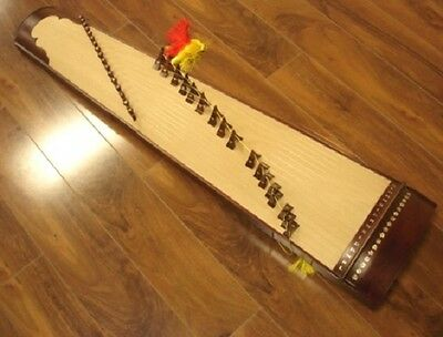 17-string Professional Vietnamese Dan Tranh Zither