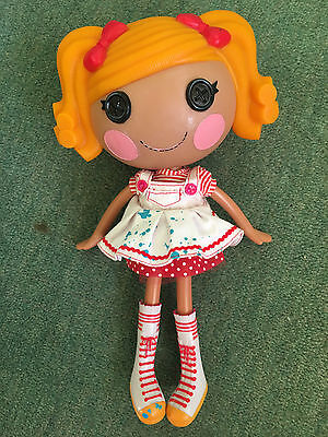 Lalaloopsy doll - great condition! listing 2